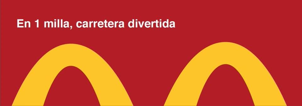 mcdonalds outdoor billboard campaign spanish 4