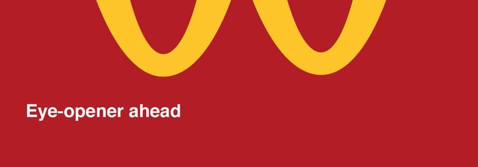 mcdonalds outdoor billboard campaign 2